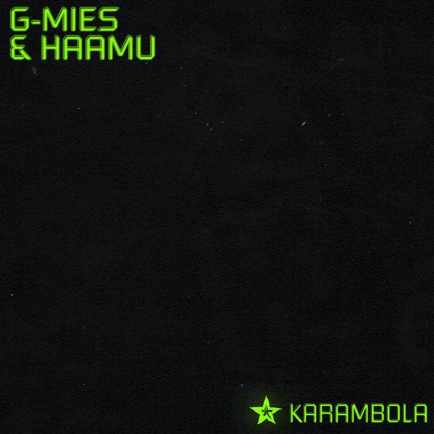 Karambola - G-Mies