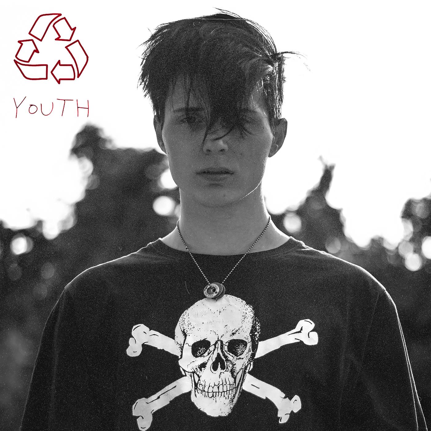 Recycled Youth - Call Me Karizma