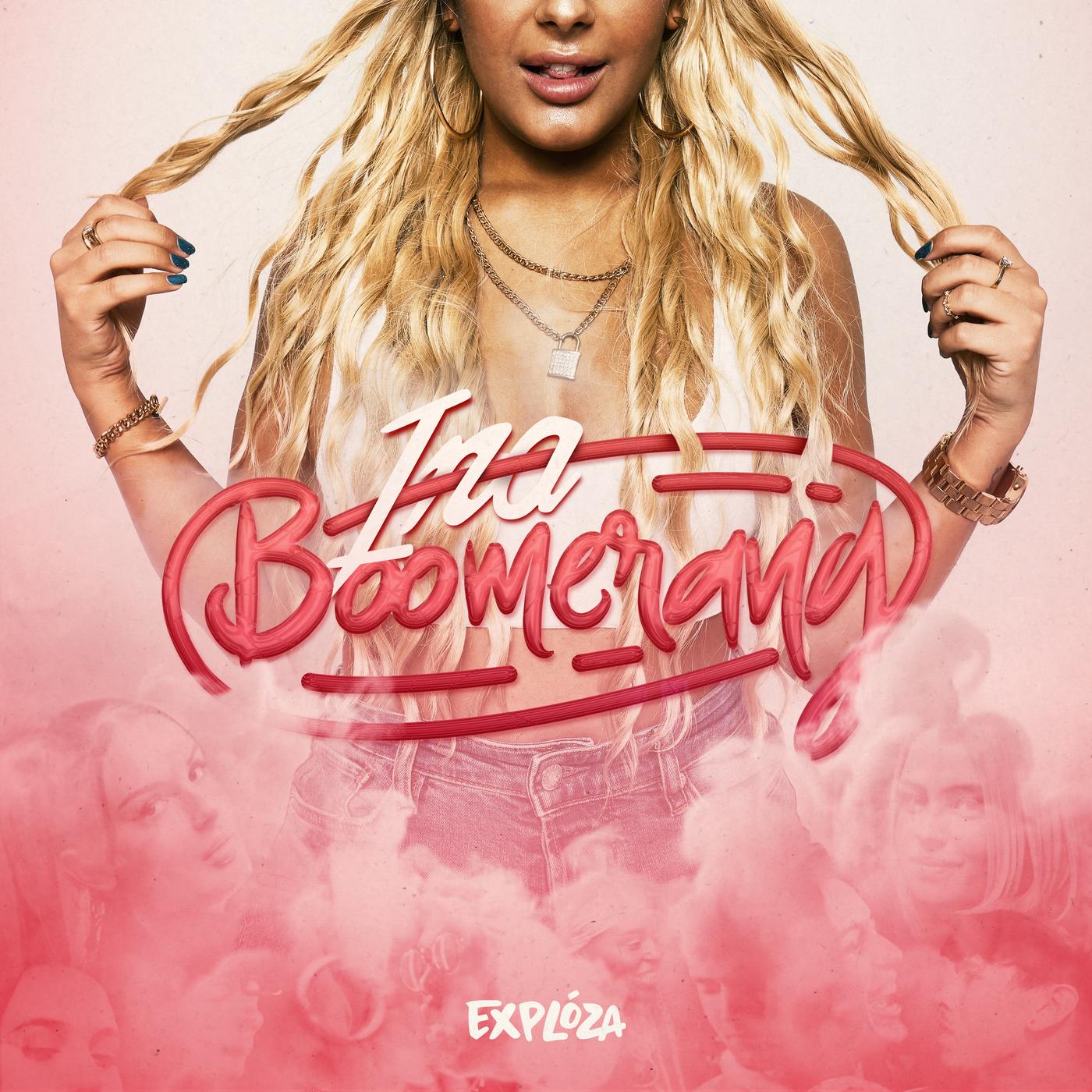 Boomerang - Ina