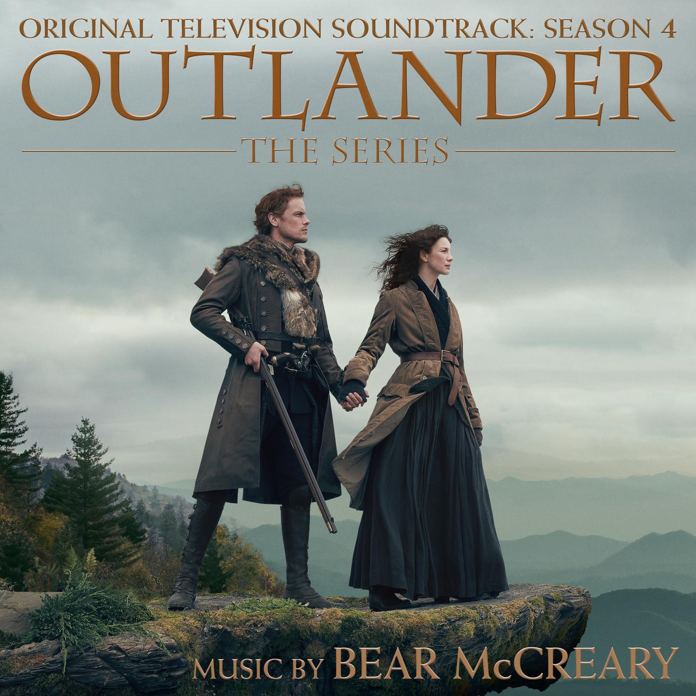 Fraser's Ridge - Bear McCreary