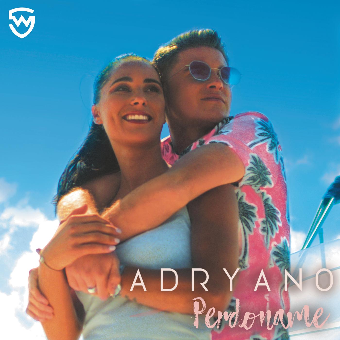 Perdoname - Adryano