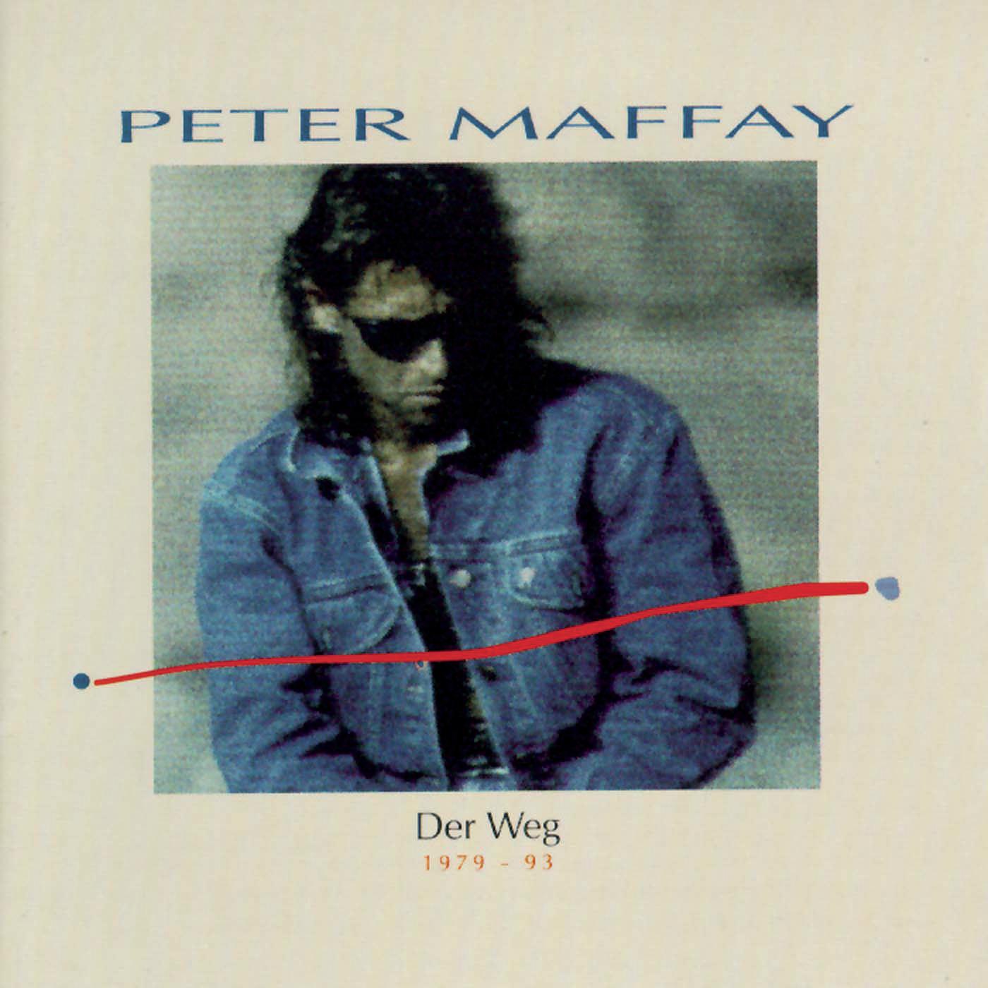 Der Weg 1979-1993 - Peter Maffay