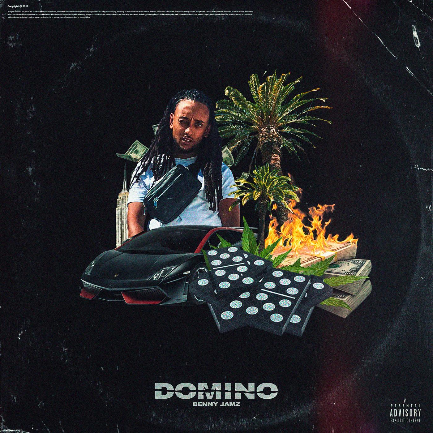 Domino - Benny Jamz