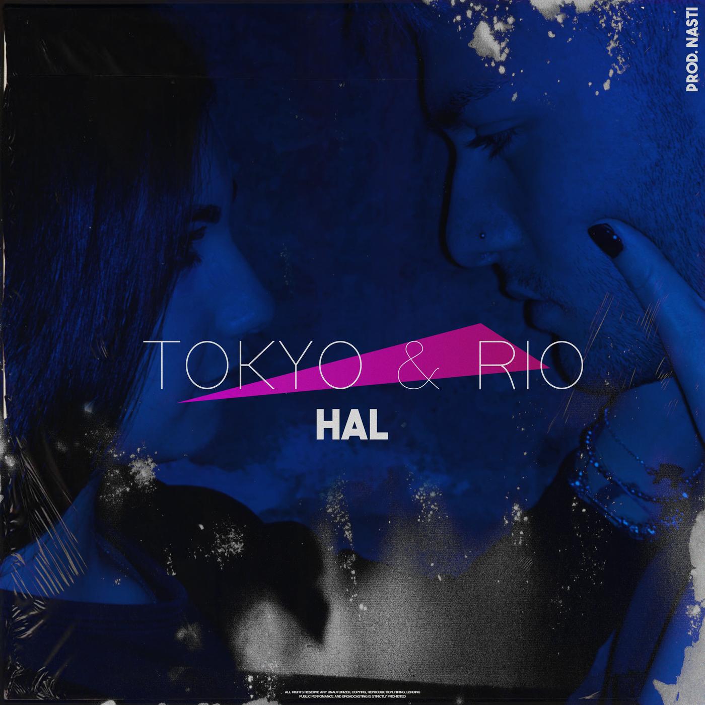 Tokyo e Rio - Hal