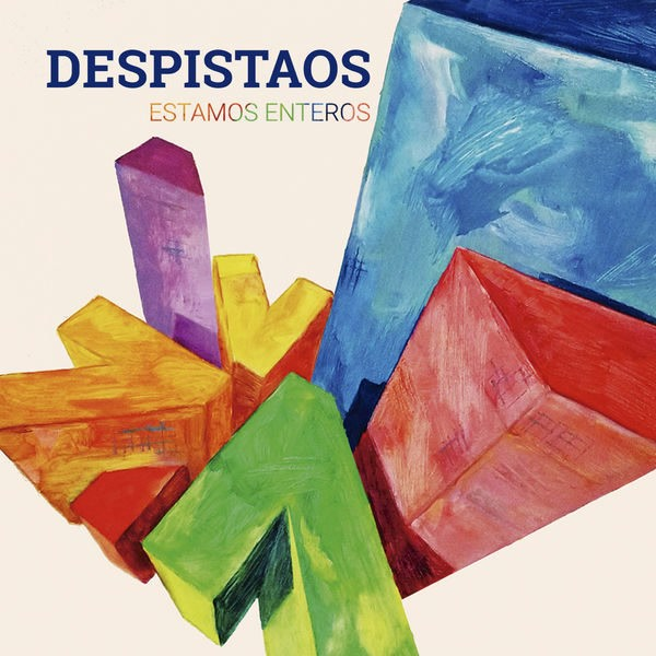 Estamos Enteros - Despistaos