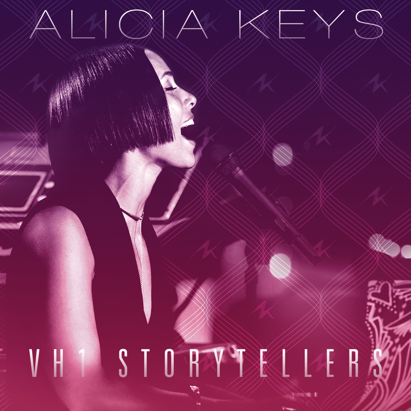 VH1 Storytellers - Alicia Keys
