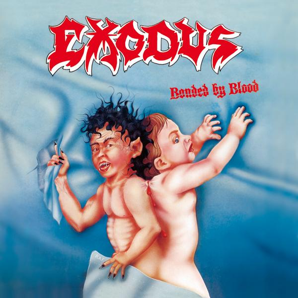 Bonded by Blood - Exodus