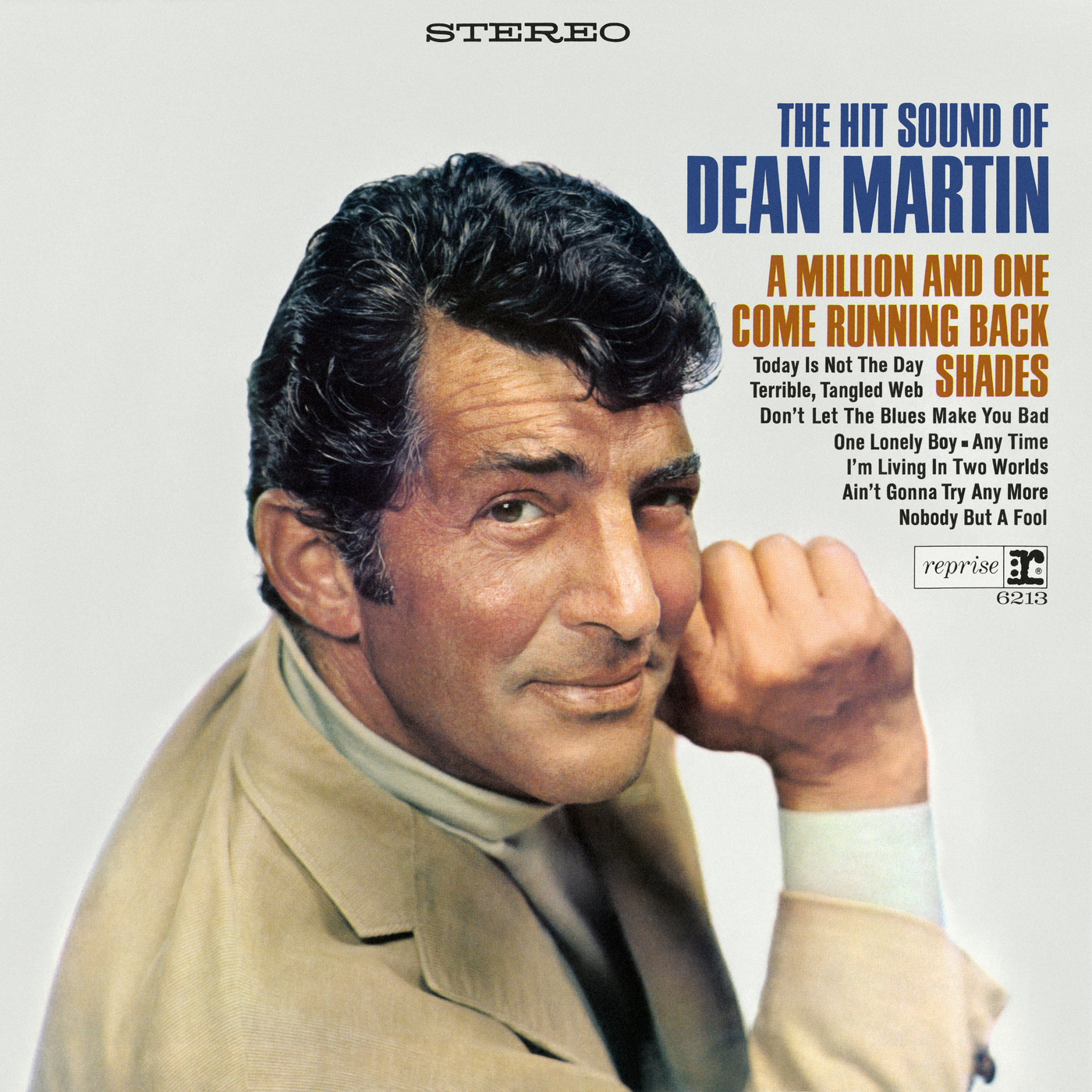 The Hit Sound of Dean Martin - Dean Martin