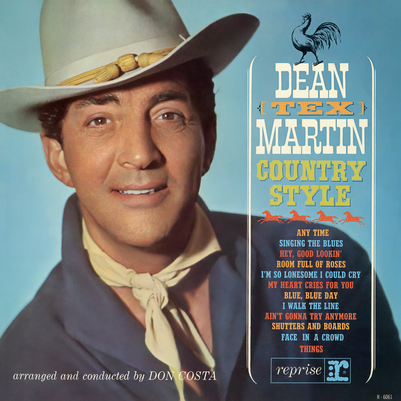 Country Style - Dean Martin