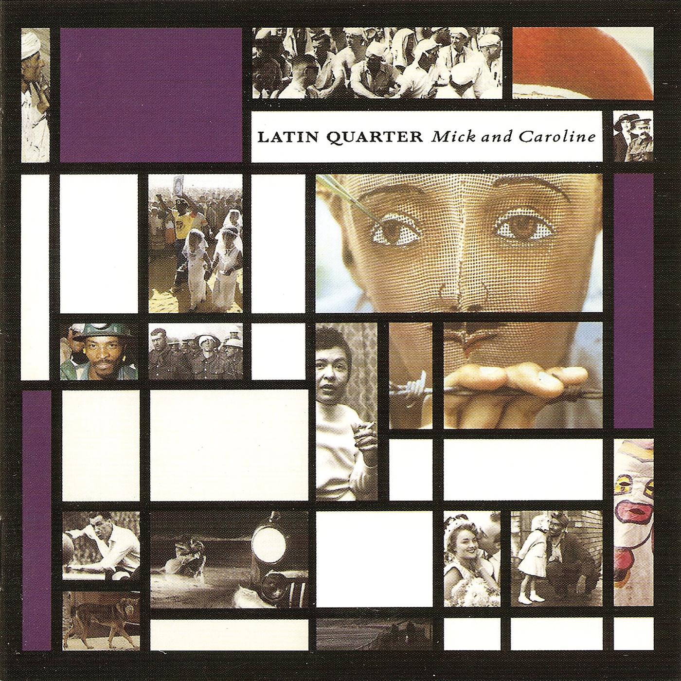 Mick And Caroline - Latin Quarter