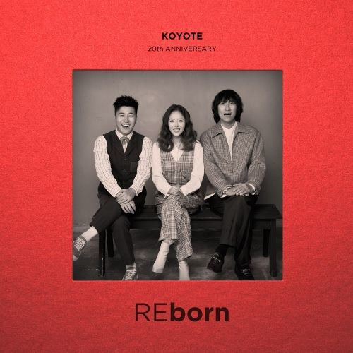 20th Anniversary 'REborn' - Koyote