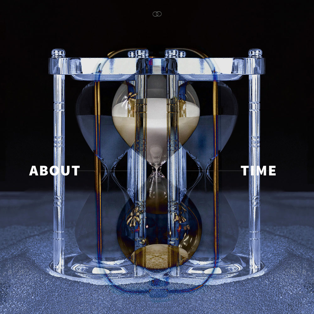 About Time (EP) - Hanhae (Phantom)