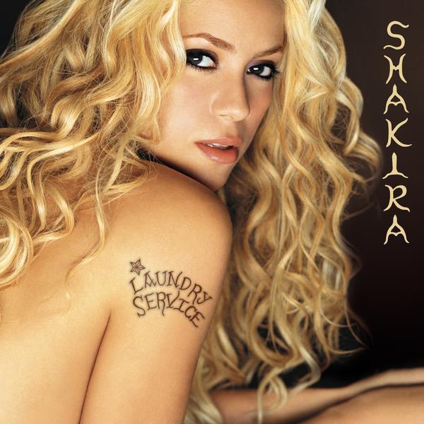 Laundry Service - Shakira