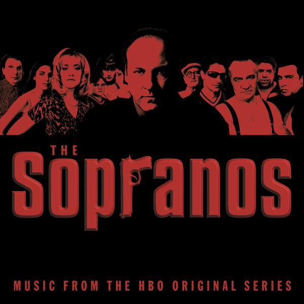 The Sopranos - Music from The HBO Original Series -