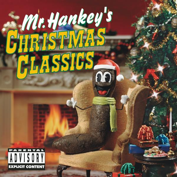 Mr. Hankey's Christmas Classics - South Park
