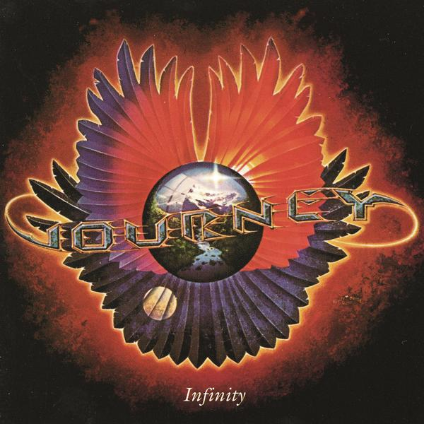 Infinity - Journey