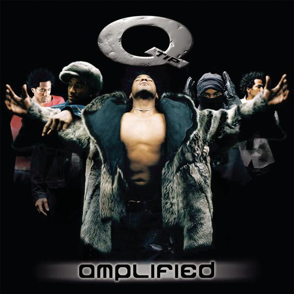 Amplified - Q-Tip
