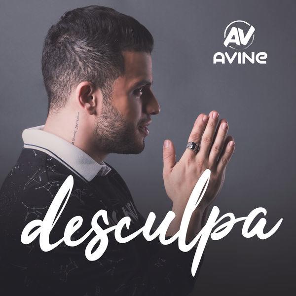 Desculpa (Single) - Avine Vinny
