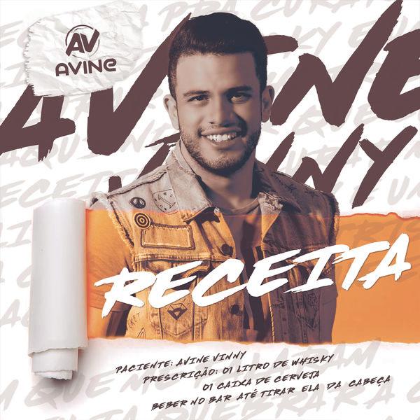 Receita (Single) - Avine Vinny