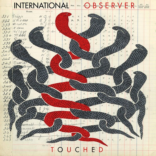 Touched - International Observer