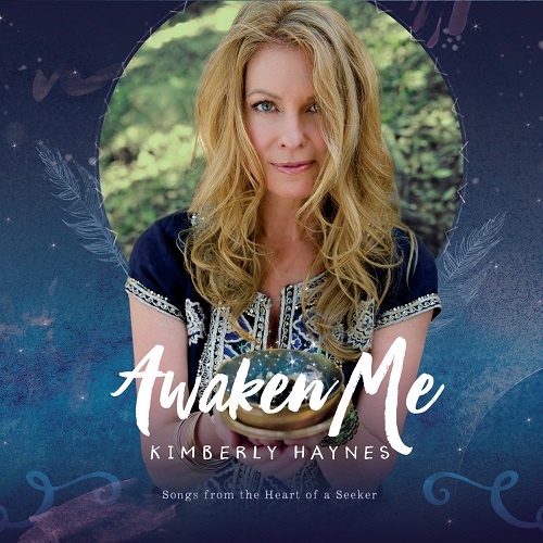 Awaken Me - Kimberly Haynes