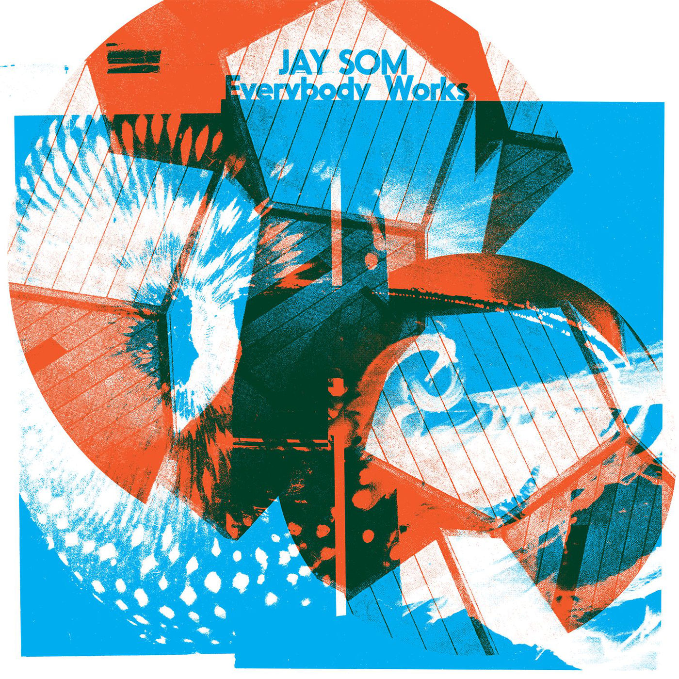 Everybody Works - Jay Som