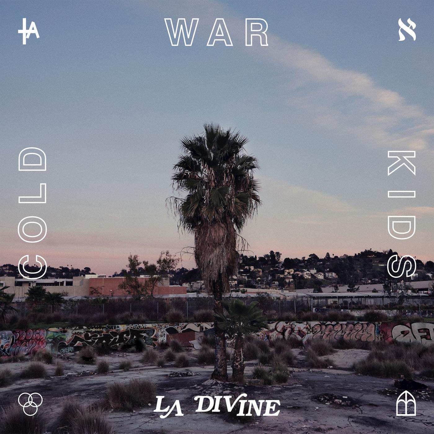 LA DIVINE - Cold War Kids