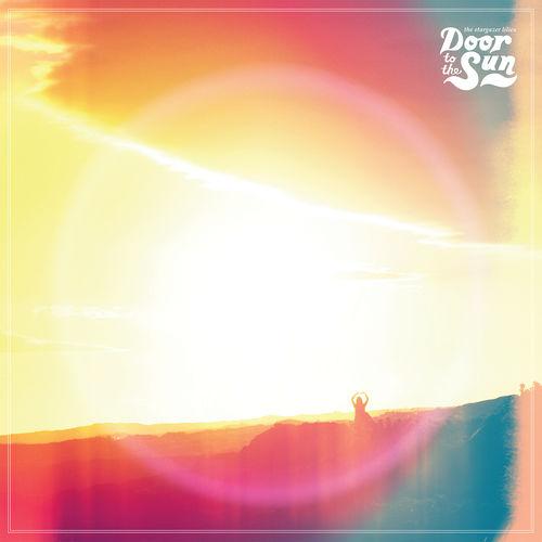 Door To The Sun - The Stargazer Lilies