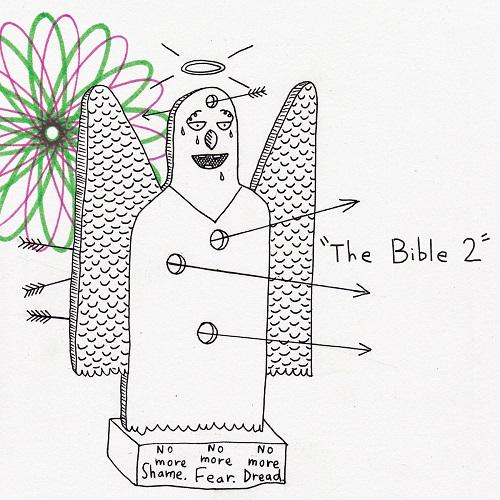 The Bible 2 - AJJ