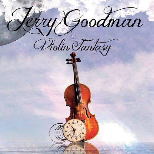 Violin Fantasy - Jerry  Goodman