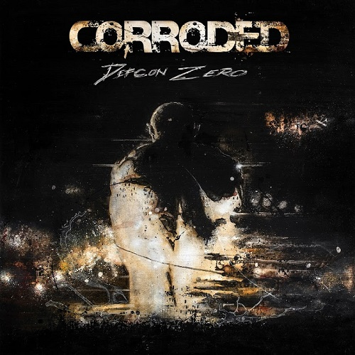 Defcon Zero - Corroded