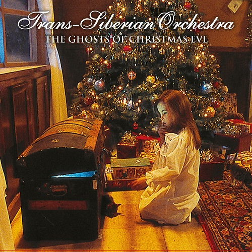 The Ghosts Of Christmas Eve - Trans Siberian Orchestra