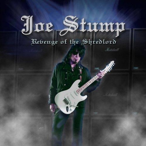 Revenge Of The Shredlord - Joe Stump