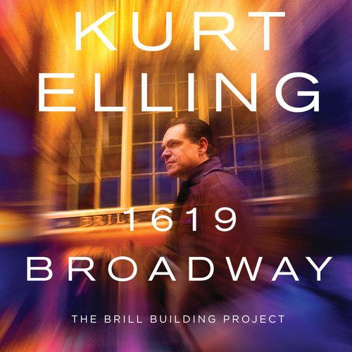 1619 Broadway The Brill Building Project - Kurt Elling