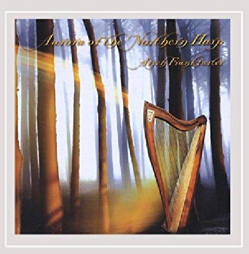 Aurora Of The Northern Harp - Aryeh Frankfurter