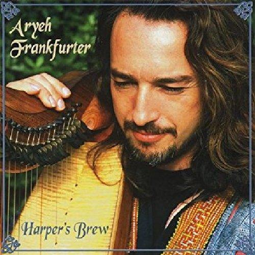 Harper's Brew - Aryeh Frankfurter