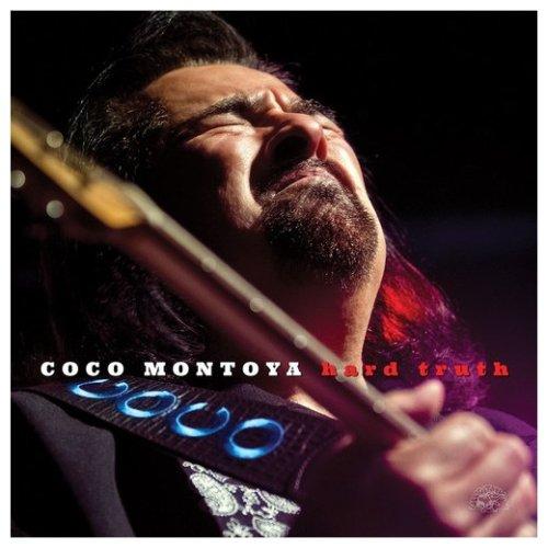 Hard Truth - Coco Montoya