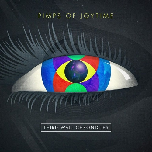 Third Wall Chronicles - Pimps Of Joytime