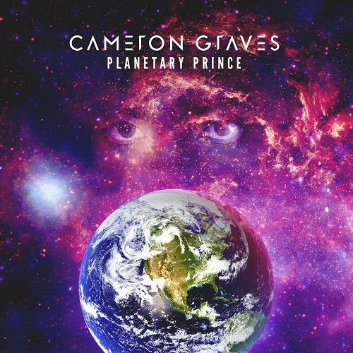 Planetary Prince - Cameron Graves