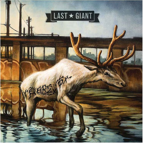 Memory Of The World - Last Giant