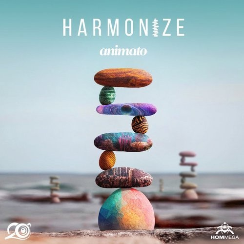 Harmonize - Animato