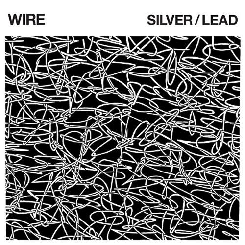 Silver/Lead - Wire