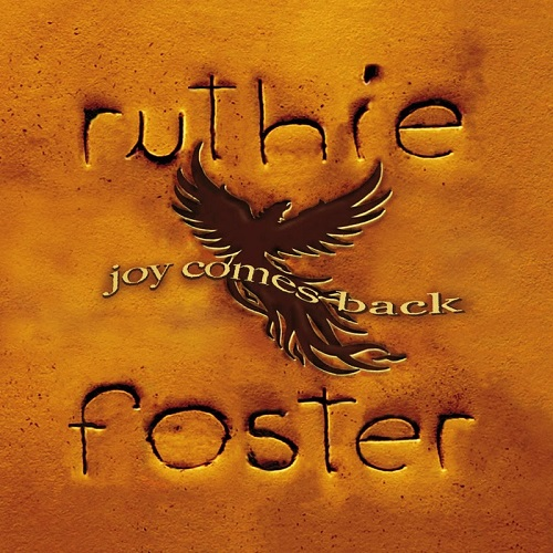 Joy Comes Back - Ruthie Foster