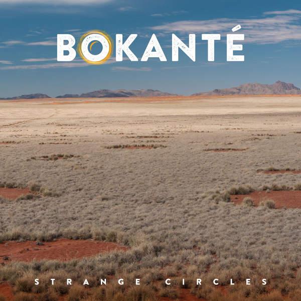 Strange Circles - Bokanté