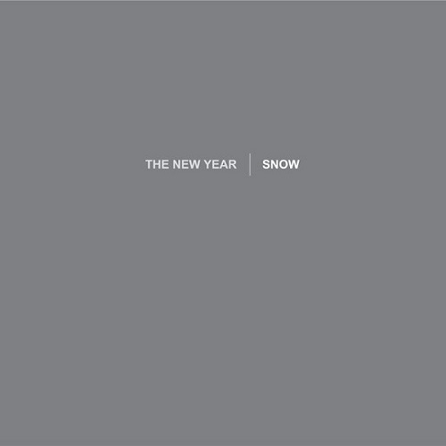 Snow - The New Year