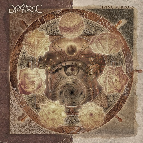 Living Mirrors - Disperse