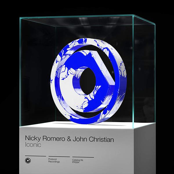 Iconic (Single) - Nicky Romero -  John Christian