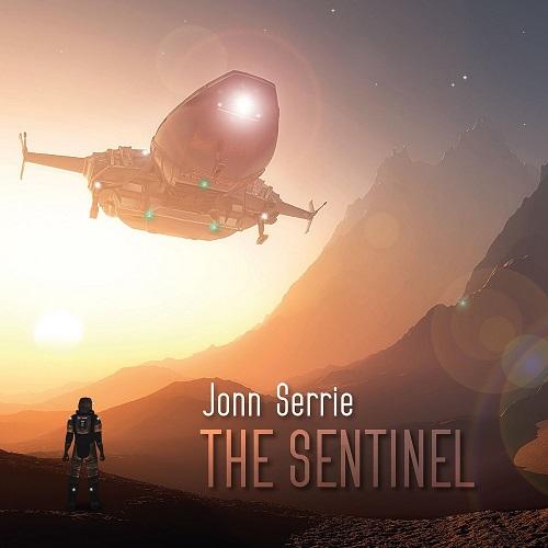 The Sentinel - Jonn Serrie