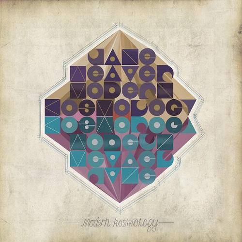 Modern Kosmology - Jane Weaver