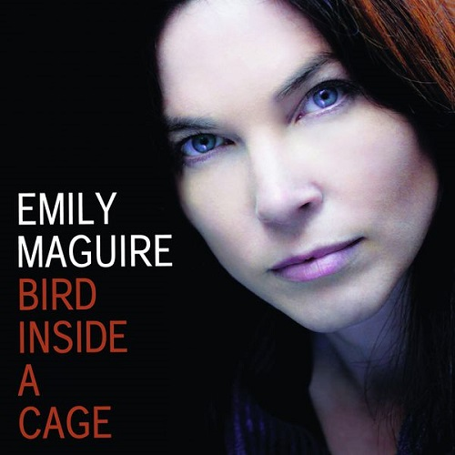 Bird Inside A Cage - Emily Maguire